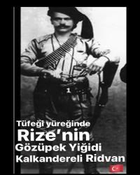 Karadereli Ridvan