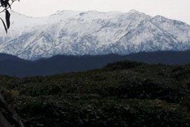 Kalkandere'de Kar Kapıya Dayandı