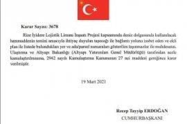 Mustafa Havuz'dan basın açıklaması