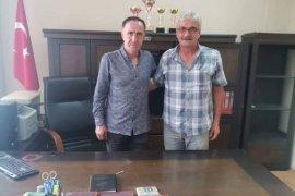 Kalkandere Spor Kalafatoglu ile anlaştı