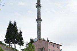 Adım adım Kalkandere Esendere köyü