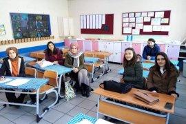 Kalkandere'de 2. Zümre toplantı yapıldı