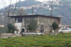 Kalkandere Taşçılar Mahallesi Tarihi Taş Camisi