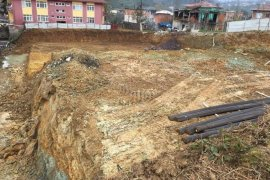Spor salonu inşaatı devam ediyor