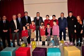 Kalkadere'de Okul Açılışları