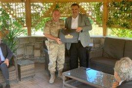 Rize Milletvekili Hasan Karal, Şırnak'ta bir dizi ziyaretlerde bulundu.