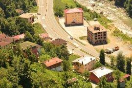 Adım adım Kalkandere Çayırlı Köyü
