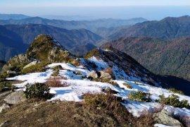 Gola Guri doğa ve fotoğraf gezisinde
