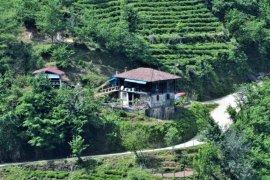 Adım adım Kalkandere Fındıklı köyü