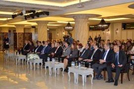 DİL EĞİTİM SİSTEMİ TOPLANTISI İYİDERE'DE YAPILDI