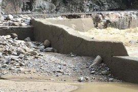 Rize'deki Sel Felaketi Ardından Oluşan Tahribat Resimleri