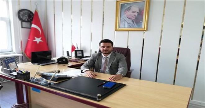 KALKANDERE'YE YENİ MÜFTÜ ATANDI