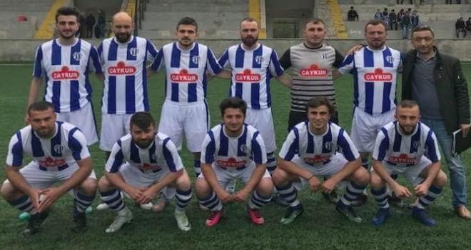 Yolbaşıspor- 1453 Rizespor -8-2