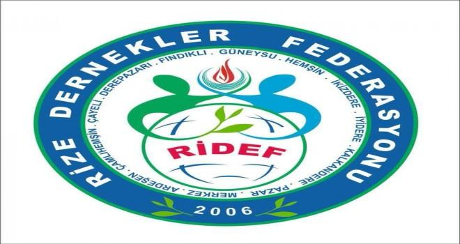 Ridef'ten Kınama