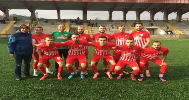 Kalkanderespor-Tunca Belediyespor-5-2