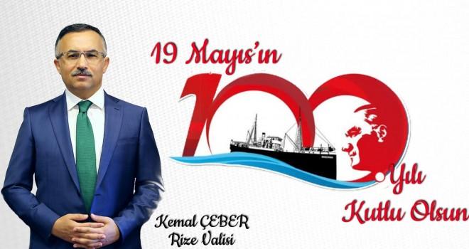 19 MAYIS 1919 MİLLETİMİZİN BAĞIMSIZLIK VE ZAFER GÜNÜDÜR