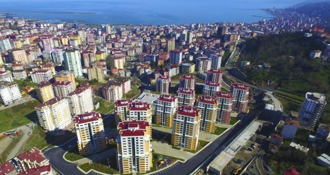 Rize''nin Mega Projeleri TİMYA VADİSİ'ninde Kura Çekim Tarihi Belli Oldu