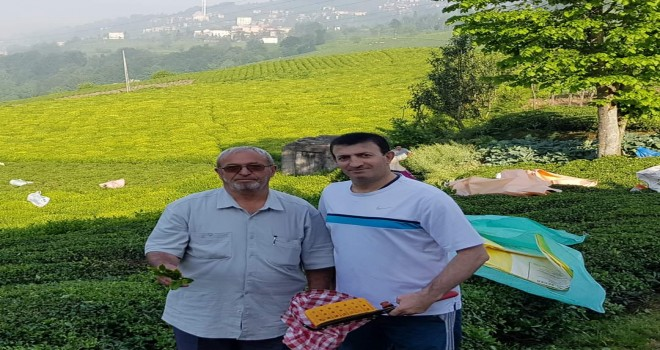 Osman Köseoğlu'nun acı kaybı
