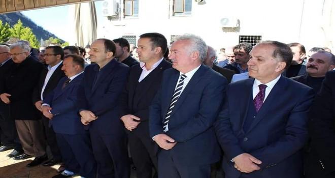 Hacı Recep YAZICI Ahirete İntikal Etti.