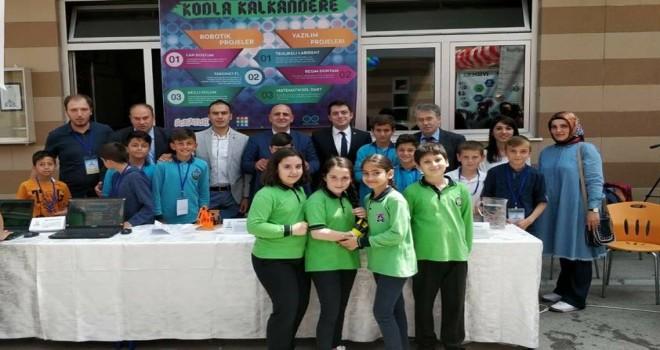 KODLAMA FESTİVALİ