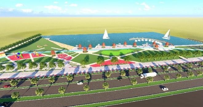 Rize Belediyesi'nden Vatandaşları Denizle Buluşturacak