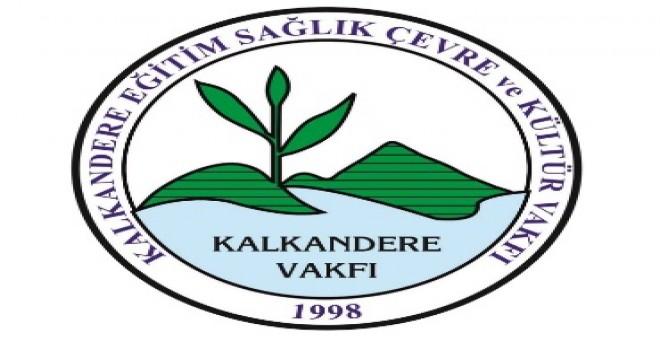 Kalkandere Vakfi 24 Kasım Öğretmenler Günü Kutlama Mesajı