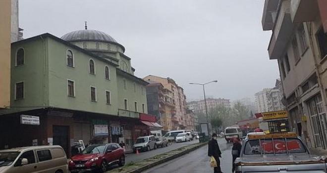 Yeniköy Mahallesinde Kentsel Dönüşüm çalışmaları Devam Ediyor