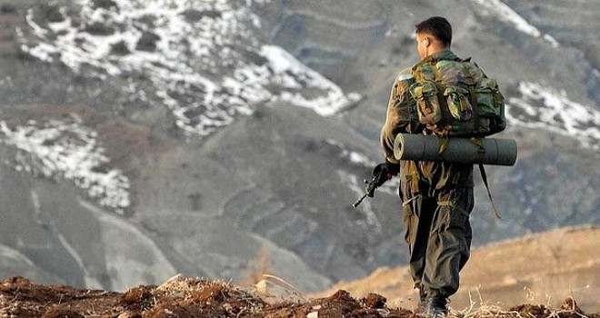Güneydoğuda Pkk Tarafından kaçırılan Askerlerimiz niye unutulmuş ?