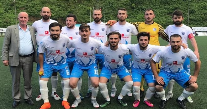 Yolbaşıspor Deplasmanda Galip 3-0