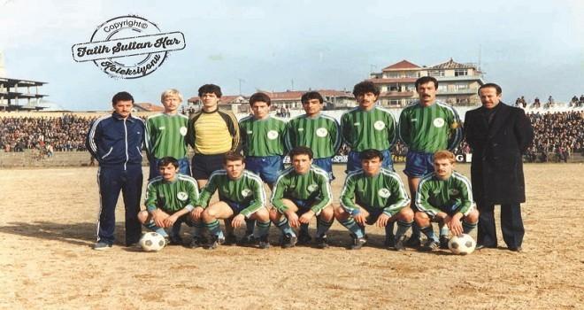 Rizespor'un İlk Şampiyonlukları