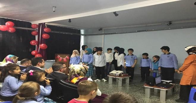 Kalkandere Cumhuriyet Bayramı kutlama programı