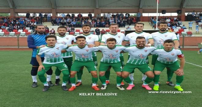 BAL Ligi 3.Grupta Yeni Lider Kelkit Belediye Hürriyet Spor