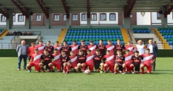Kalkandere Okullar Arası Futbol Maçları