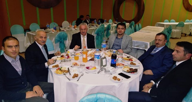 Kalkandere 24 Kasım Öğretmenler Günü Etkinliği