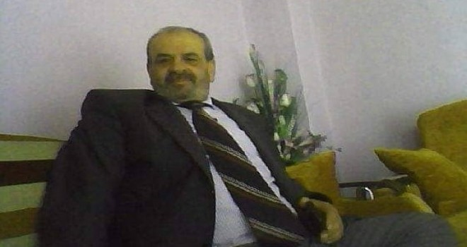 Hasan Kansızoğlu Partisinden İstifa Etti