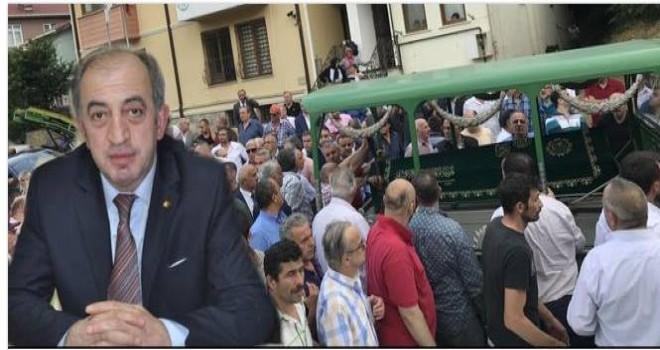 Mollaibrahimoğlu Ailesinin Acı Günü