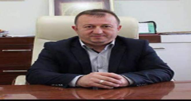 Ak Parti Kalkandere ilçe başkanlığından basın açıklaması