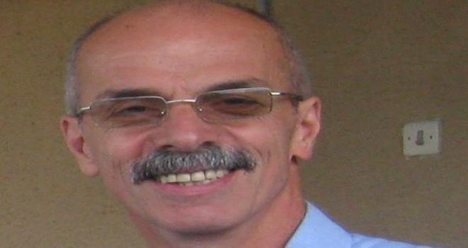 Eğitimci Mustafa Kavasoğlu Hayatını Kaybettı