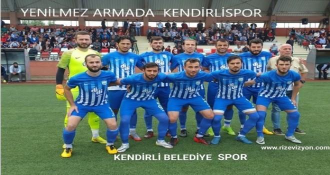 Kendirli, Belediyespor-Zağnosspor-2-1