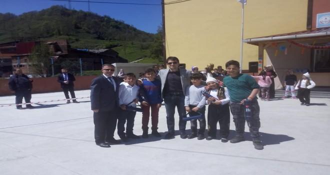 23 Nisan Ulusal Egemenlik Ve Çocuk Bayramı Etkinlileri