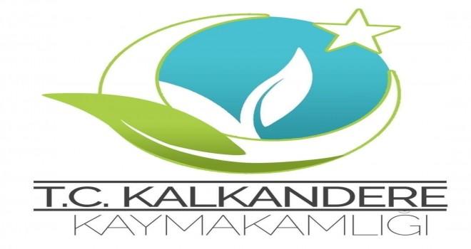 Kalkandere'de kâr tatili