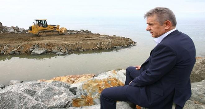 Cengiz'den havalimanı ile ilgili önemli açıklamalar