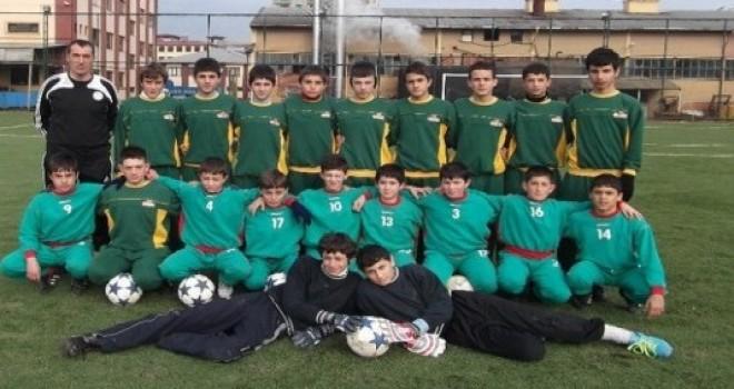 Rize Amatör Futboluna Gönül Veren, Abdullah Kalafatoğlu