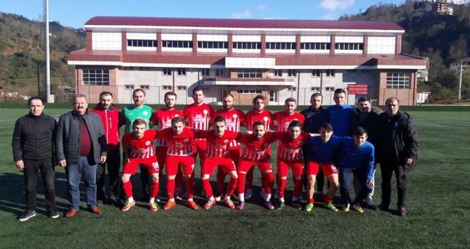 Kalkanderespor-Güneysuspor-3-0