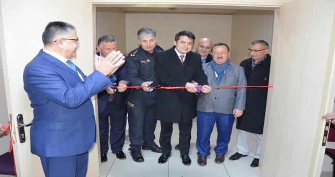 Kalkandere Halk Eğitim Merkezi Yılsonu Sergisi Açıldı