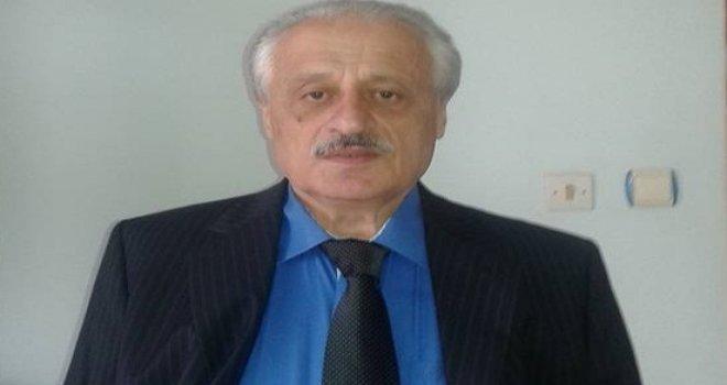 CHP İlçe Başkanı Ramazan Bayramı Mesajı
