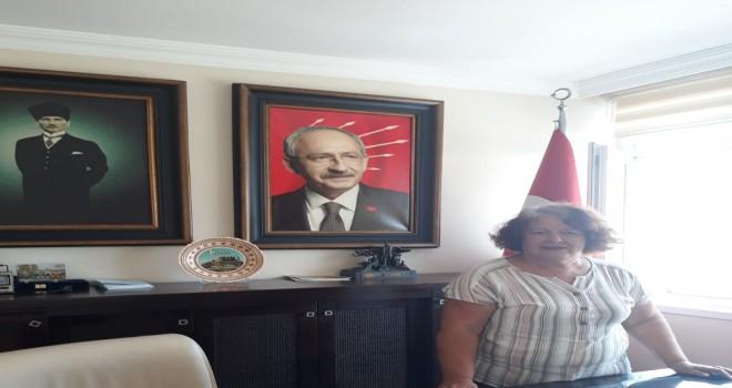 İstanbul Sözleşmesi Kırmızıçizgimizdir!