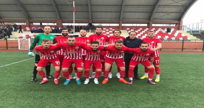 Kalkanderespor-Çaykurspor 3-0