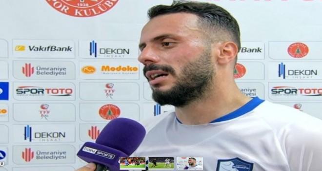 Lokman Gör, Süper Lig Ekibi Alanyaspor'a Transfer Oldu