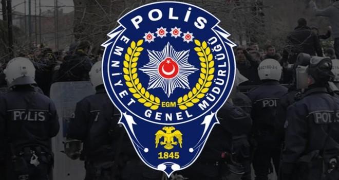 8 Bin Polis Adayı Alımı İçin Başvurular Başladı